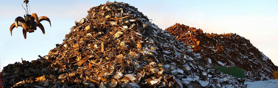 демонтаж и вывоз металлолома-105